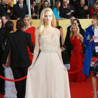 Heather Morris in The 17th Annual Screen Actors Guild Awards (SAG Awards 2011) - Arrivals - sag_awards_5_01_wenn3186800