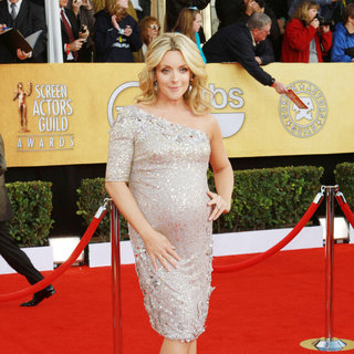 Jane Krakowski in The 17th Annual Screen Actors Guild Awards (SAG Awards 2011) - Arrivals