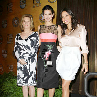 Jobeth Williams, Angie Harmon, Rosario Dawson in Nomination Announcement for The 2011 Screen Actor's Guild Awards