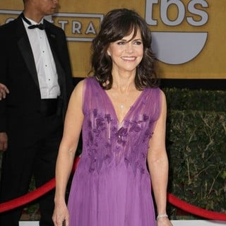 Sally Field in 19th Annual Screen Actors Guild Awards - Arrivals