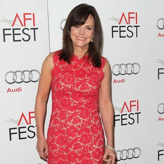 Sally Field in 2012 AFI Fest - Lincoln Premiere - Arrivals