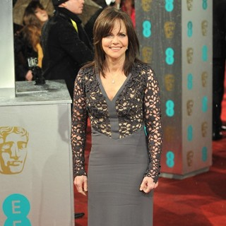 Sally Field in The 2013 EE British Academy Film Awards - Arrivals