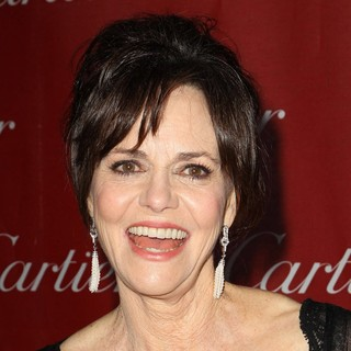 Sally Field in 24th Annual Palm Springs International Film Festival Awards Gala - Red Carpet