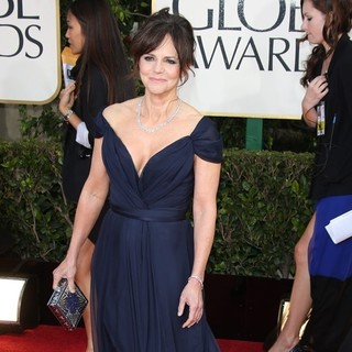 Sally Field in 70th Annual Golden Globe Awards - Arrivals