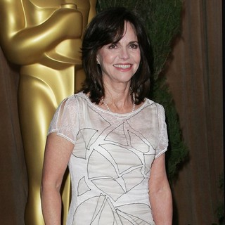 Sally Field in 85th Academy Awards Nominees Luncheon