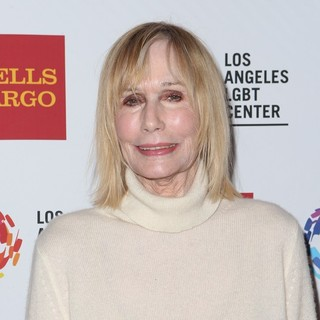 Sally Kellerman in The Los Angeles LGBT Center's 46th Anniversary Gala Vanguard Awards - Arrivals