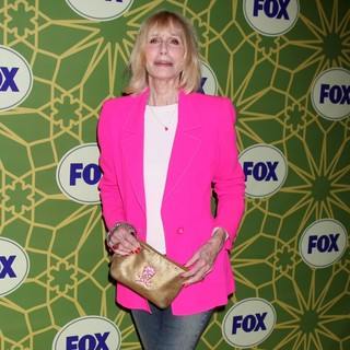 Sally Kellerman in Fox 2012 All Star Winter Party - Arrivals