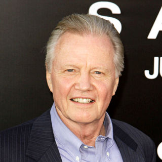 Jon Voight in The L.A. Movie Premiere of 'Salt' - Arrivals