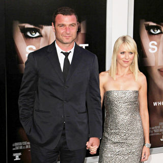 Liev Schreiber, Naomi Watts in The L.A. Movie Premiere of 'Salt' - Arrivals
