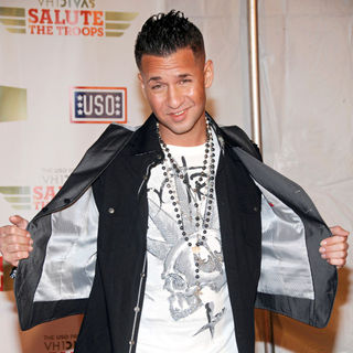 The Situation in VH1 Divas Salute The Troops Presented by The USO - Press Room