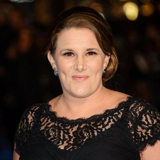 Sam Bailey in Night at the Museum: Secret of the Tomb UK Film Premiere - Arrivals