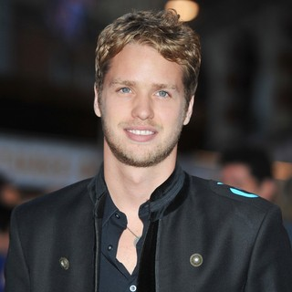 Sam Branson in The UK Film Premiere of The Adventures of Tintin: The Secret of the Unicorn - Arrivals