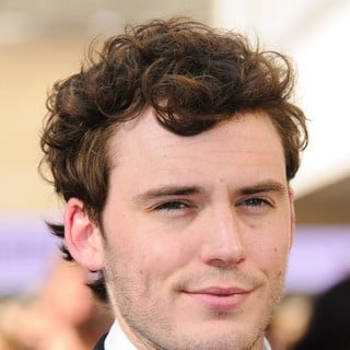 Sam Claflin in The 2012 Arqiva British Academy Television Awards - Arrivals