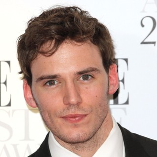 Sam Claflin in The Elle Style Awards 2012 - Arrivals