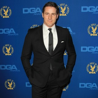 Sam Jaeger in 65th Annual Directors Guild of America Awards - Arrivals