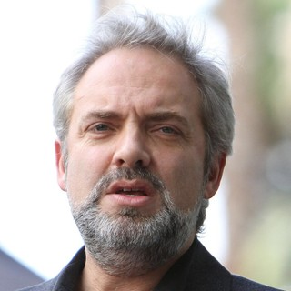 Sam Mendes in Javier Bardem Is Honored with A Hollywood Star on The Hollywood Walk of Fame