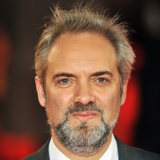 Sam Mendes in World Premiere of Skyfall - Arrivals