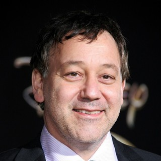 Sam Raimi in Oz: The Great and Powerful - Los Angeles Premiere - Arrivals