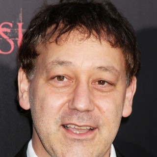 Sam Raimi in The Premiere of The Possession - Arrivals