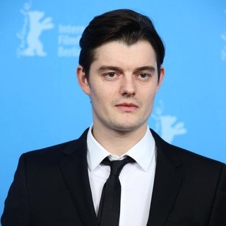 Sam Riley in 64th Berlin International Film Festival - The Dark Valley - Photocall