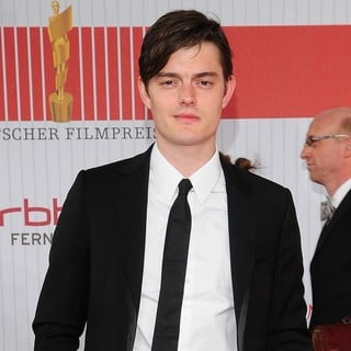 Sam Riley in Deutscher Filmpreis 2010 - Red Carpet Arrivals