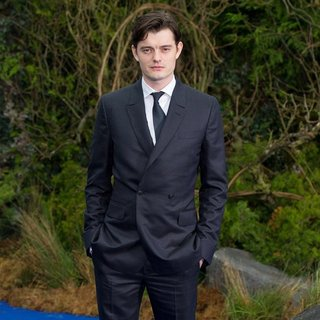 Sam Riley in Maleficent - Private Reception Event - Arrivals