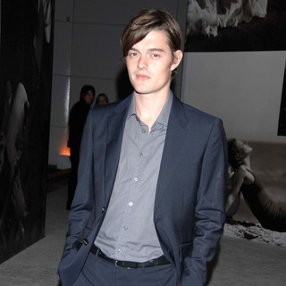 Sam Riley in Private View of Vanity Fair Portraits: Photographs 1913 - 2008 - Arrivals