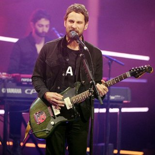 Sam Roberts in 2014 MuchMusic Video Awards - Show