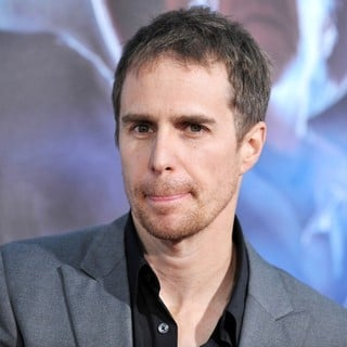 Sam Rockwell in Cowboys and Aliens Premiere - Arrivals