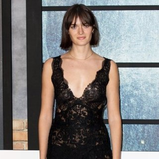 Sam Rollinson-The World Premiere of The Girl on the Train - Arrivals