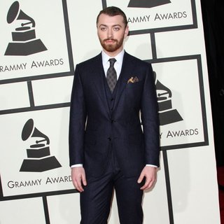 58th Annual GRAMMY Awards - Arrivals