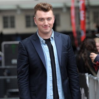 Sam Smith in Sam Smith at Radio 1