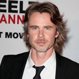 Sam Trammell in The 2011 Critics Choice Television Awards Luncheon - Red Carpet