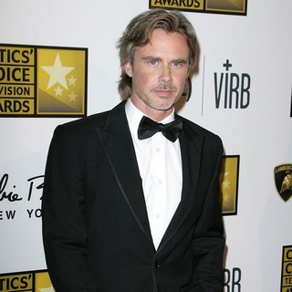 Sam Trammell in Broadcast Television Journalists Association's 3rd Annual Critics' Choice Television Awards