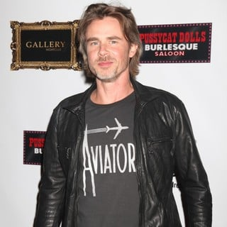 Sam Trammell Celebrates True Blood Season 5 Premiere - sam-trammell-celebrates-true-blood-season-5-04