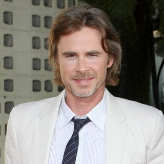 Sam Trammell in The Premiere of True Blood Season 4 - sam-trammell-premiere-true-blood-season-4-01