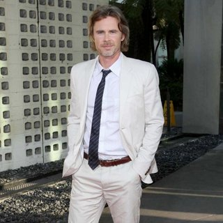 Sam Trammell in The Premiere of True Blood Season 4 - sam-trammell-premiere-true-blood-season-4-02