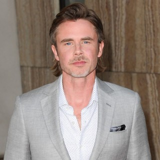 Sam Trammell in Los Angeles Premiere for The Fifth Season of HBO's Series True Blood - Arrivals - sam-trammell-true-blood-season-5-01