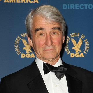 Sam Waterston in 65th Annual Directors Guild of America Awards - Press Room