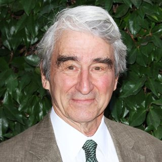Sam Waterston in The Rape Foundation's 2014 Brunch - Arrivals