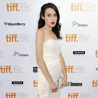 Samantha Friedman in 36th Annual Toronto International Film Festival - Moneyball - Premiere