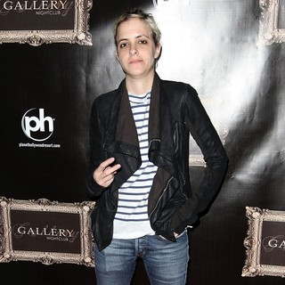 Samantha Ronson in Angel Porrino Celebrates Her 22nd Birthday