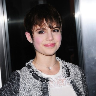 Sami Gayle in The New York Premiere of Parker