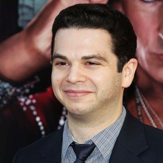 Samm Levine in Los Angeles Premiere of The Incredible Burt Wonderstone