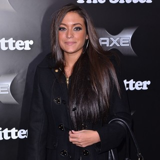 Sammi Giancola in New York Premiere of The Sitter - Arrivals