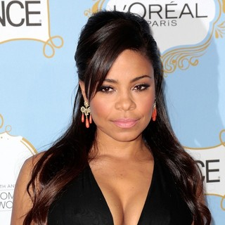 Sanaa Lathan in 6th Annual Essence Black Women in Hollywood Luncheon