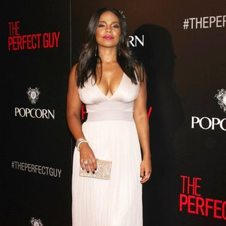 Los Angeles Premiere of Screen Gems' The Perfect Guy - Arrivals