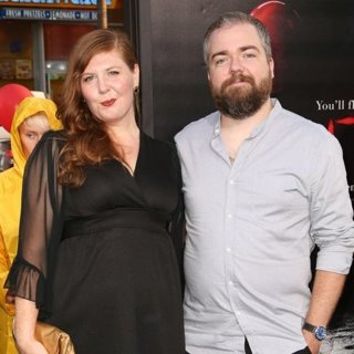 David Sandberg, Lotta Losten in World Premiere of It
