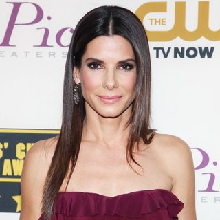 Sandra Bullock in The 19th Annual Critics' Choice Awards