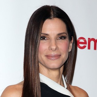 Sandra Bullock in 20th Century Fox's CinemaCon - Arrivals